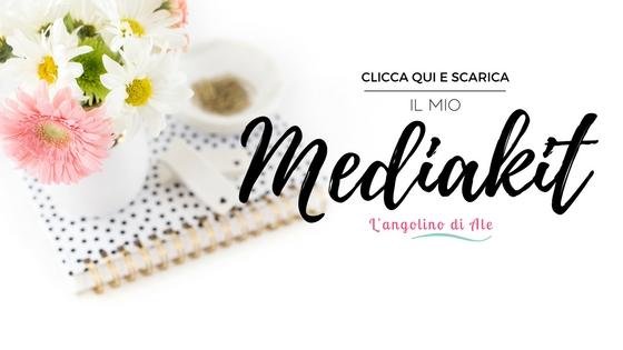 Mediakit L'angolino di Ale