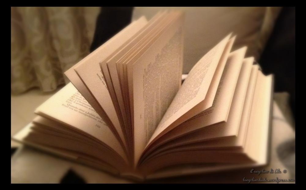 Le voci dei libri