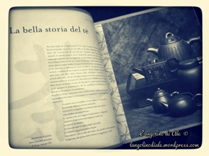 Il tè e le sue virtù di Michèle Carles e Christine Dattern