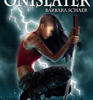 Onislayer di Barbara Schaer