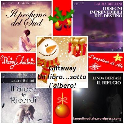 Banner Giftaway – Natale 2013