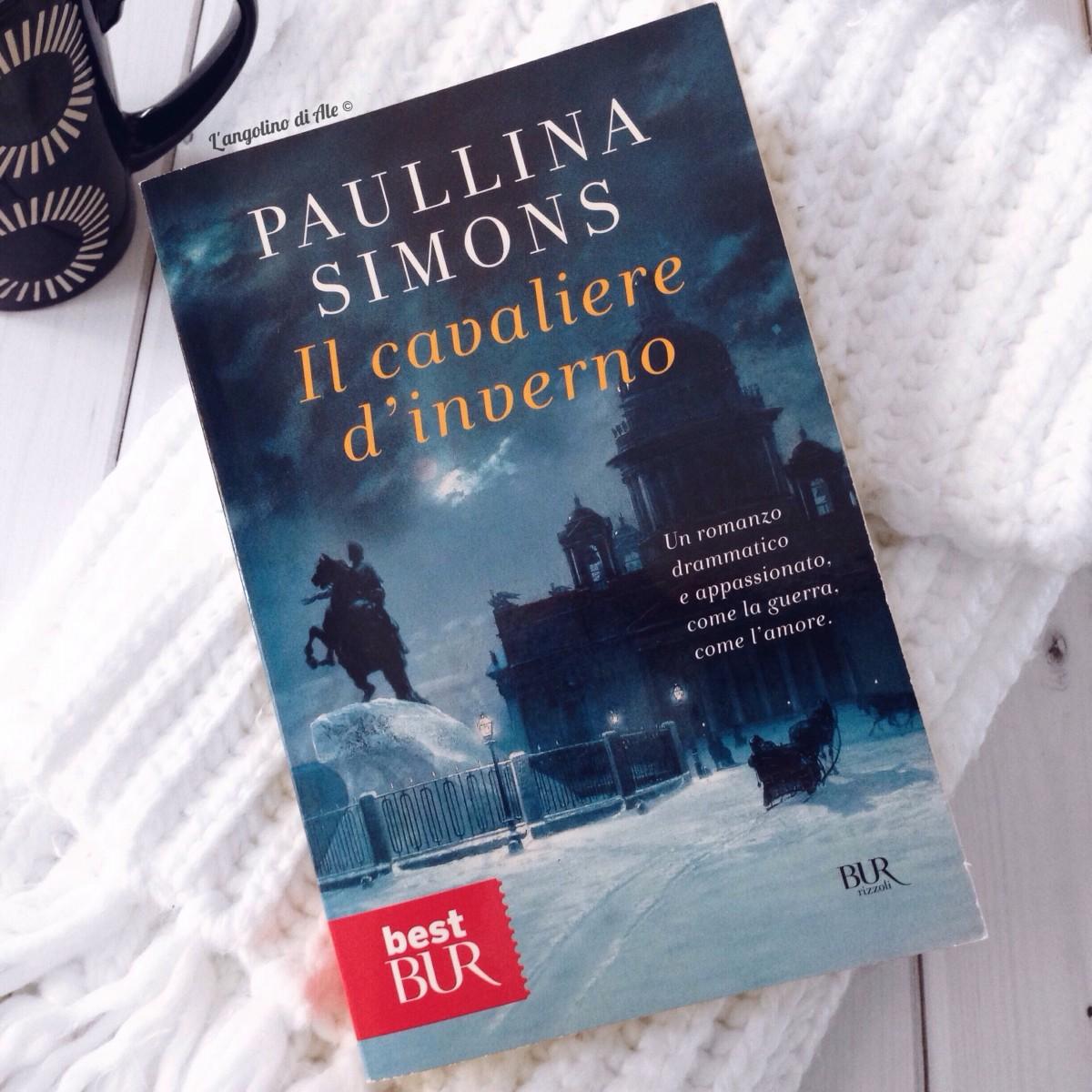 Il cavaliere d'inverno di Paullina Simons
