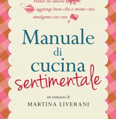 Manuale-di-cucina sentimentale – Liverani