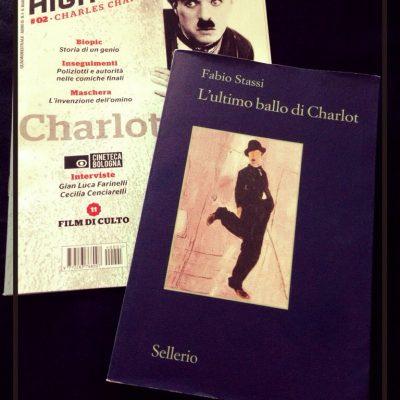 Charlot – Charlie Chaplin