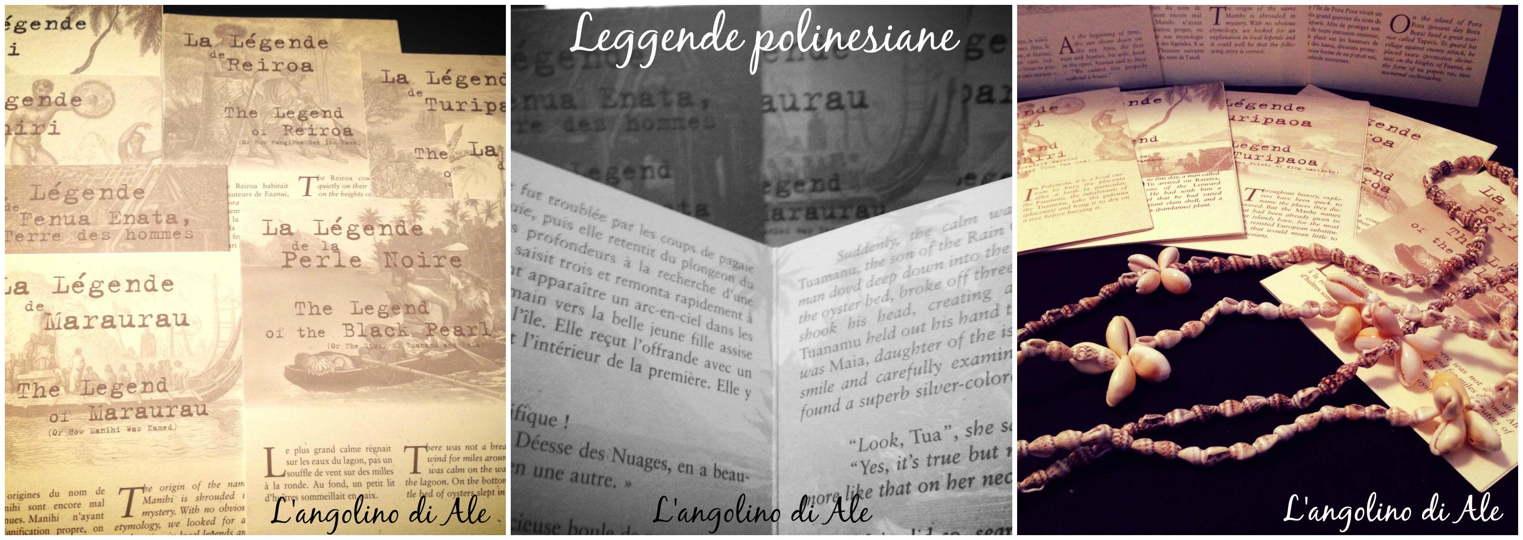 Un anno. Un viaggio. Una leggenda. La Polinesia Francese