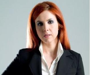 Vanessa Valentinuzzi