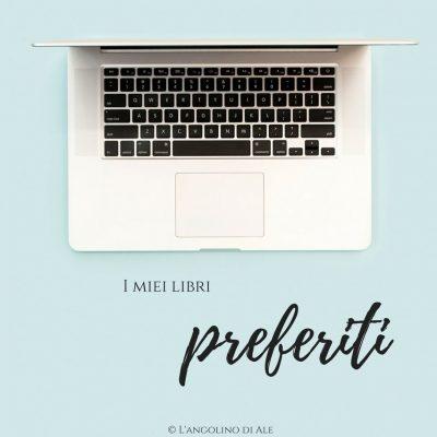 I_miei_libri_preferiti_langolinodiale