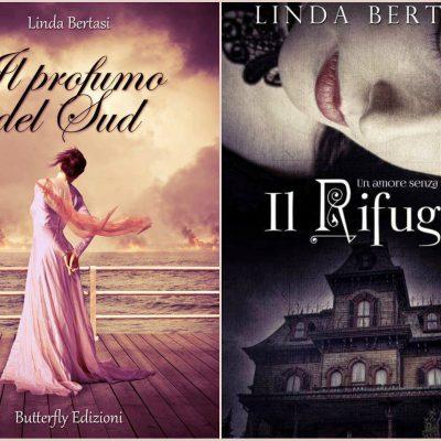 Linda Bertasi romanzi