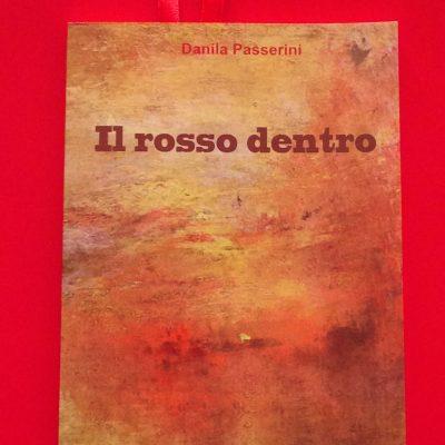 Il rosso dentro di Danila Passerini
