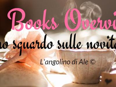 Books Overview – L'angolino di Ale copyright