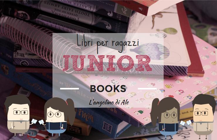 Junior Books