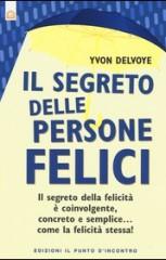 Il segreto delle persone felici di Yvon Delvoye