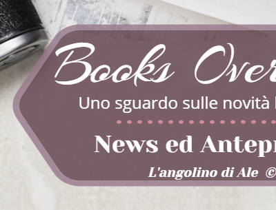 Book overview – L'angolino di Ale