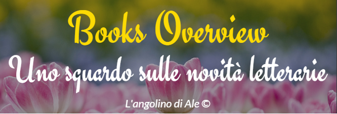 Books overview – L'angolino di Ale