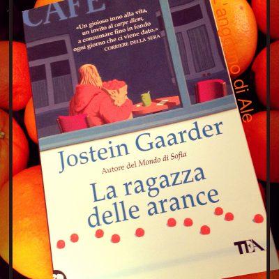 La ragazza delle arance diJostein Gaarder