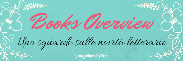 Books Overview – L'angolino di Ale (1)