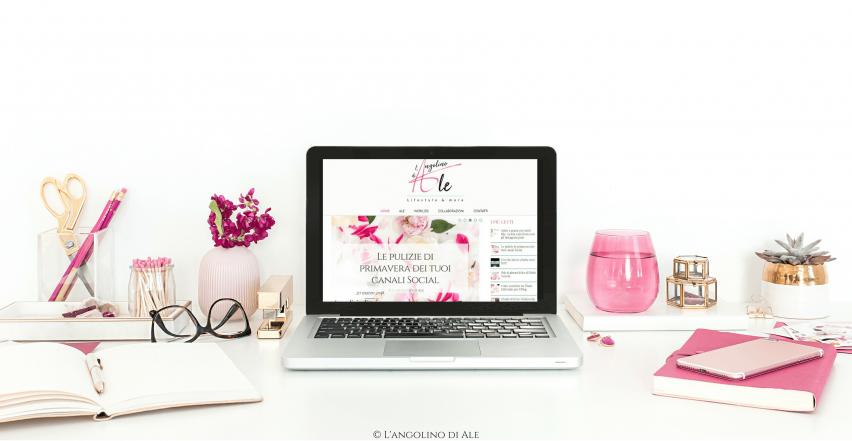 Social Media e Blogging