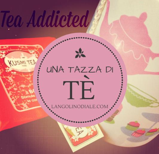 Una tazza di tè