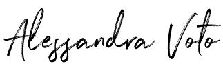 Alessandra Voto