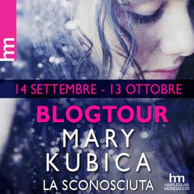 La sconosciuta – Mary Kubica (2)