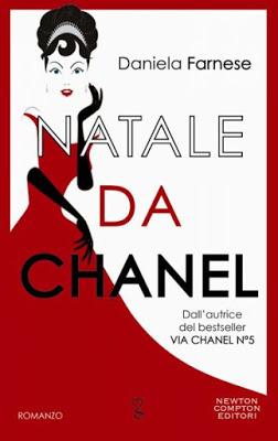 Natale da Chanel di Daniela Farnese