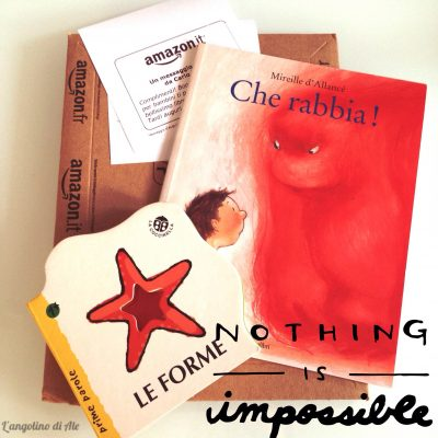 Book Exchange 2015 – L'angolino di Ale