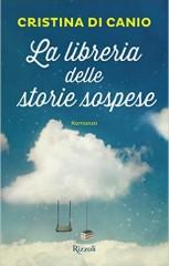 La libreria delle storie sospese di Cristina Di Canio