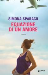 Equazione di un amore di Simona Sparaco