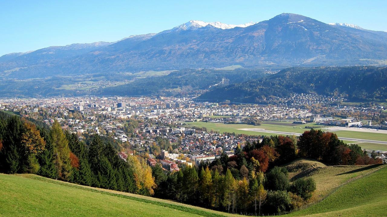 Innsbruck: una città da scoprire