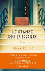 Le stanze dei ricordi di Jenny Eclair