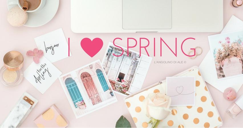 """Come """"alleggerirsi"""" per la primavera"""