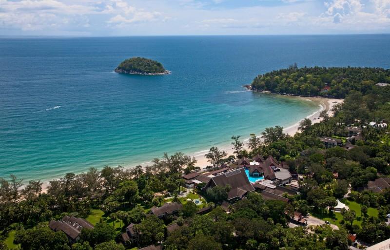 Viaggio verso Oriente, sognando la Thailandia