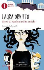 Storie di bambini molto antichi di Laura Orvieto
