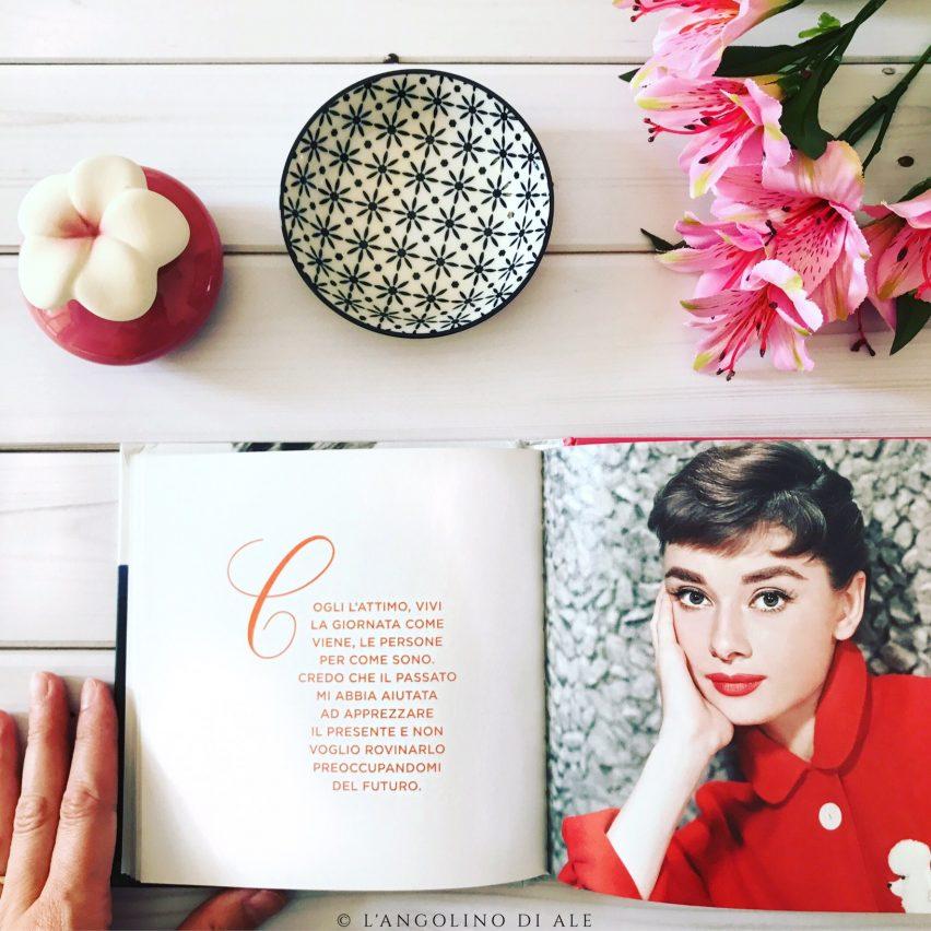 Essere Audrey di Marie Leclerc - 50 lezioni di eleganza e fascino