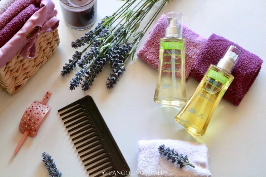 Argan e semi di lino: un rimedio contro i capelli crespi