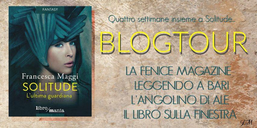 Solitude_L_ultima_guardiana_di_Francesca_Maggi