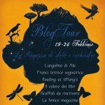 La ragazza di stelle e inchiostro di Kiran Millwood Hargrave-Blogtour