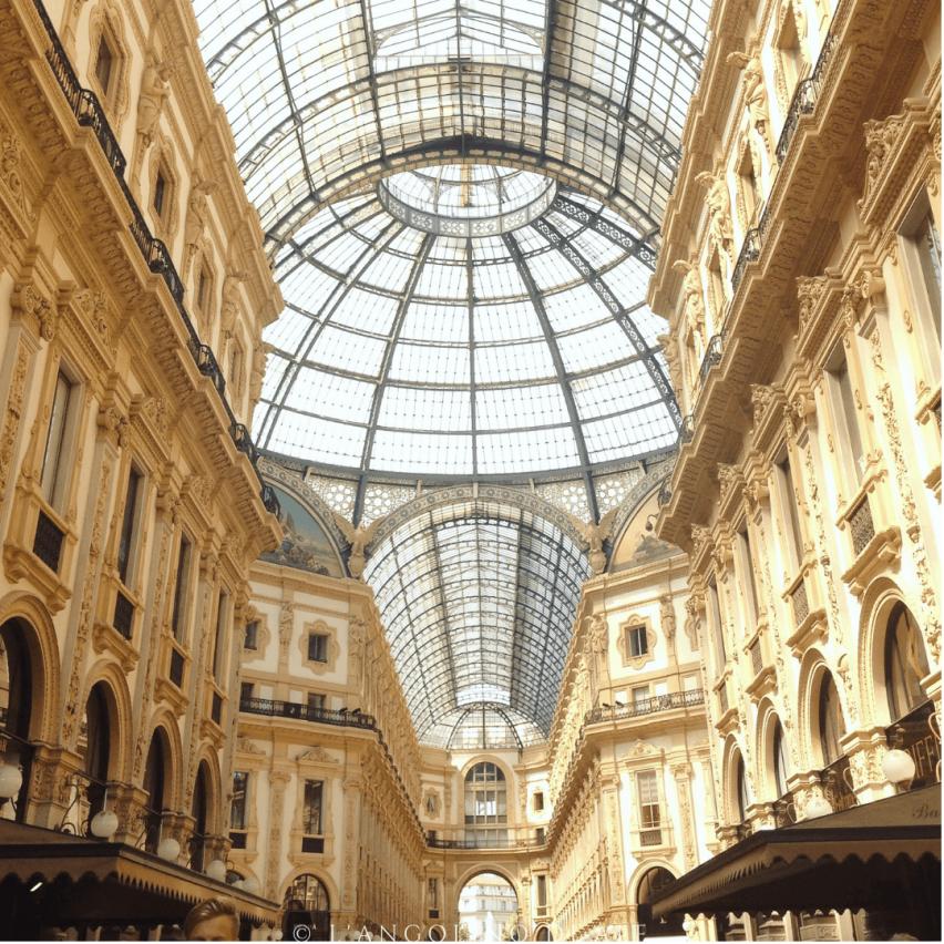 La mia Milano odio e amore per una città in continua evoluzione