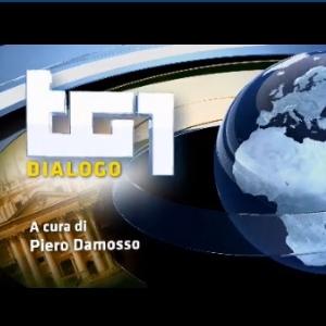 TG1 Dialogo - Puntata del 6 maggio 2017