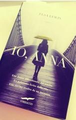 Io, Anna di Elsa Lewin
