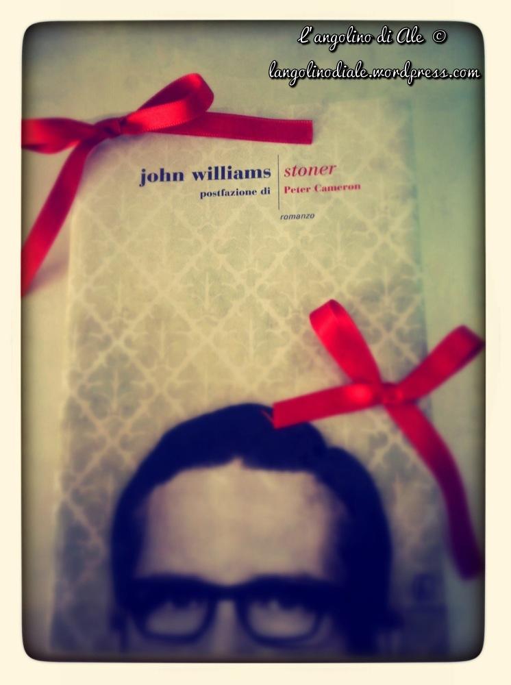 Stoner di J. Williams