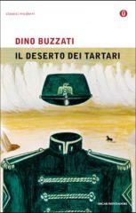 Il deserto dei Tartari di Dino Buzzati
