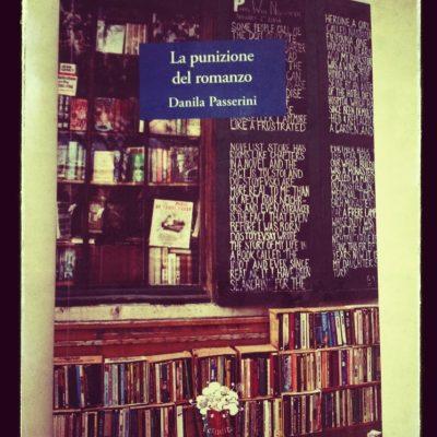 La punizione del romanzo di Danila Passerini