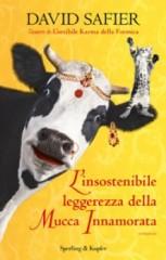 mucca innamorata