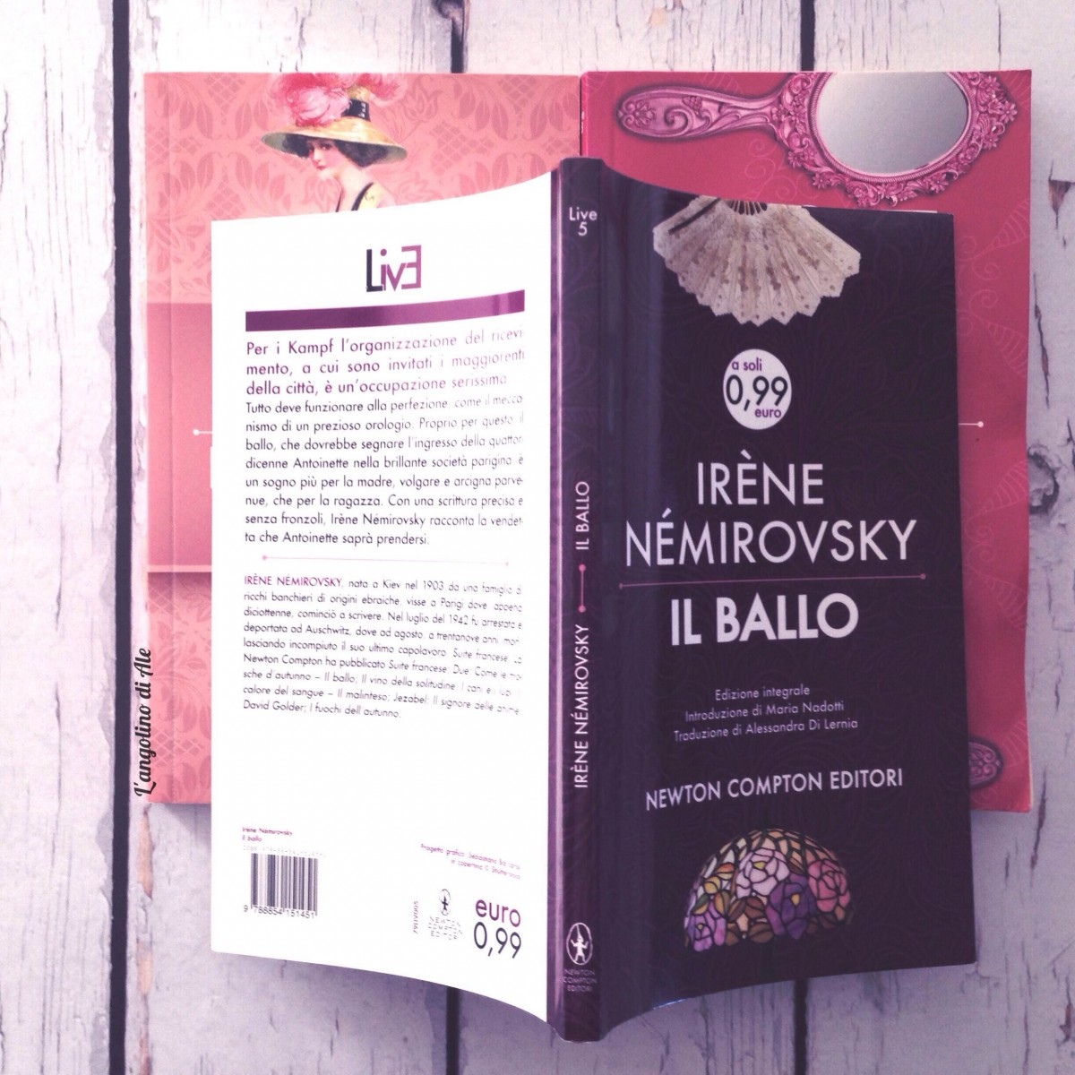 Il ballo di Irène Némirovsky