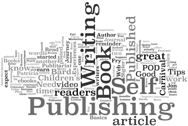 Voce del verbo : pubblicare - Publish