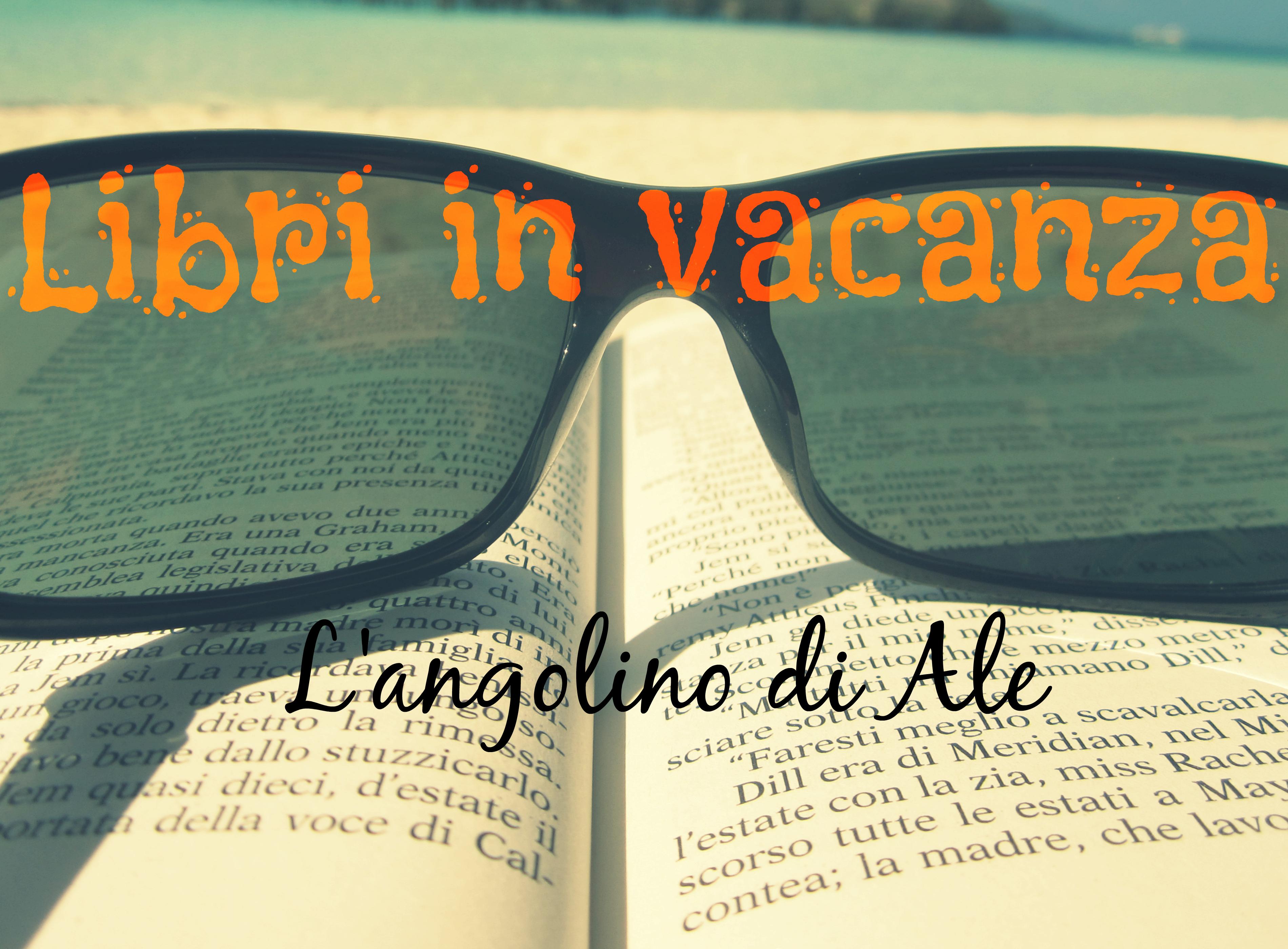 Libri in vacanza 2014