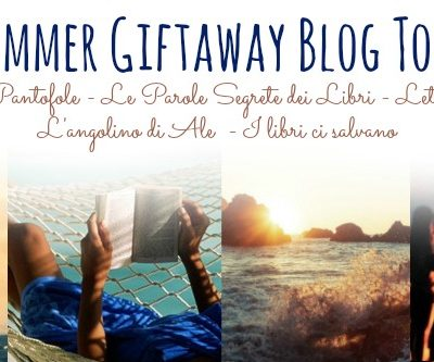 Logo Summer Giftaway Blog Tour 2014