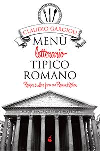 Menu letterario tipico romano