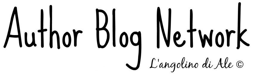Author Blog Network - L'angolino di Ale